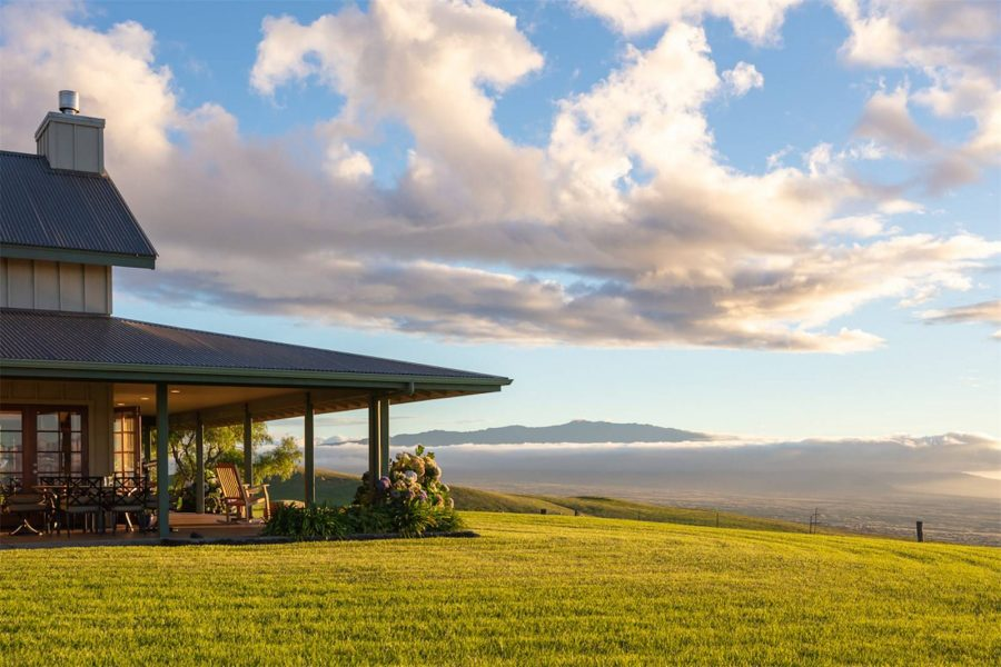 Virtual Reality Tour of the Month: Waiki'i Ranch in Kamuela, Hawaii