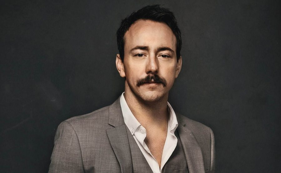 RESIDE | At Home with Actor Chris Coy