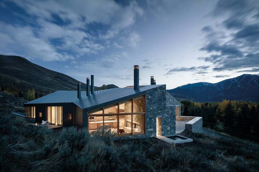 Sun Valley House