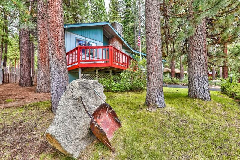 3517 Bode Dr., South Lake Tahoe, CA, $499,500 USD