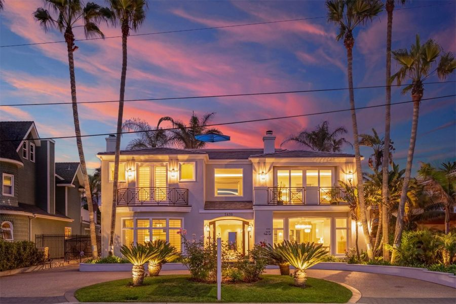 Video of the Week: Incredible Coastal Contemporary Home in Carlsbad, California