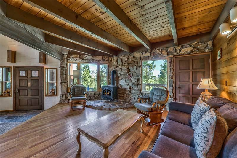 1720 Keller Road, South Lake Tahoe, CA 96150, $875,000 USD