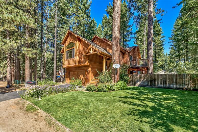 945 Merced Ave, South Lake Tahoe, CA 96150, $839,000 USD