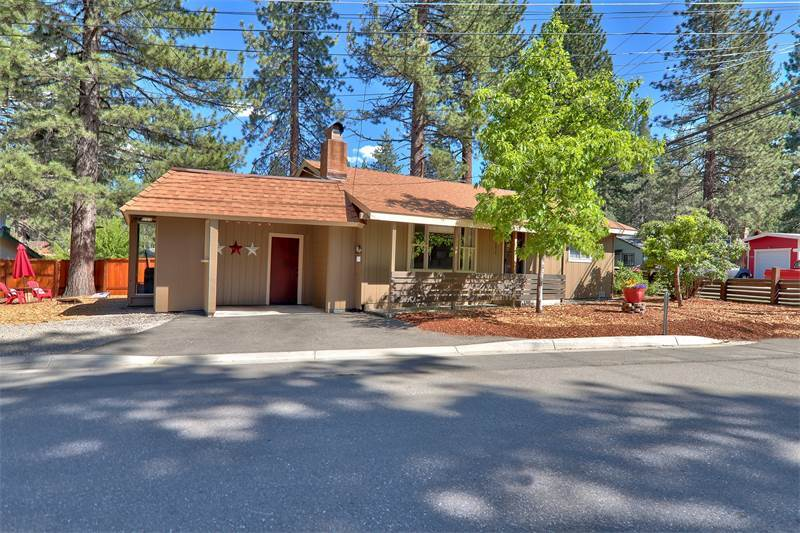 2674 Rose Ave, South Lake Tahoe, CA 96150, $340,000 USD