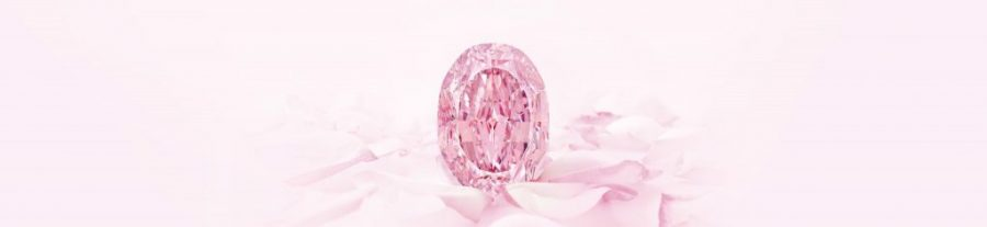 Sotheby's | The Spirit of the Rose – An Exceptionally Rare Purple-Pink Diamond